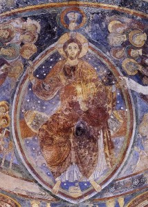 11th_century_unknown_painters_-_Christ_in_Majesty_(detail)_-_WGA19713