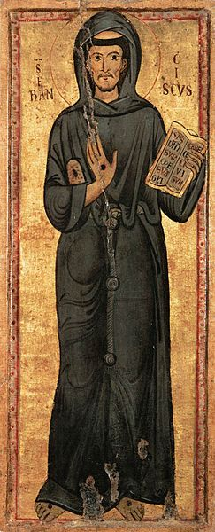 Feast of St Francis of Assisi 4 October 2014