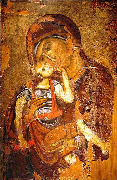An Immaculate Son needs an Immaculate Mother – Preparing for Christmas 2016