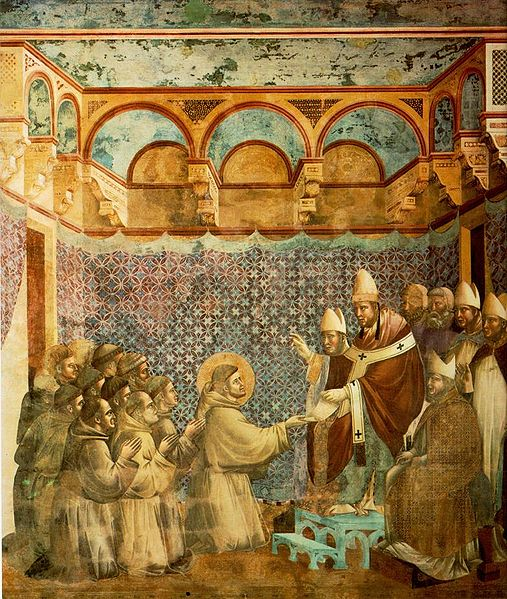 St Francis of Assisi – Part 1 – The Second Christ