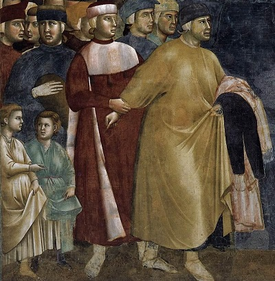 St Francis of Assisi – Part 3 – The Hermit