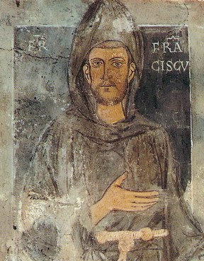 St Francis of Assisi – Part 9 – The Whole World is a Friary