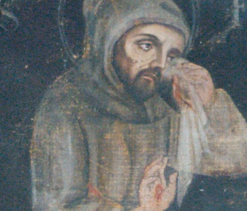St Francis of Assisi – Part 13 – The Canticle to Brother Sun